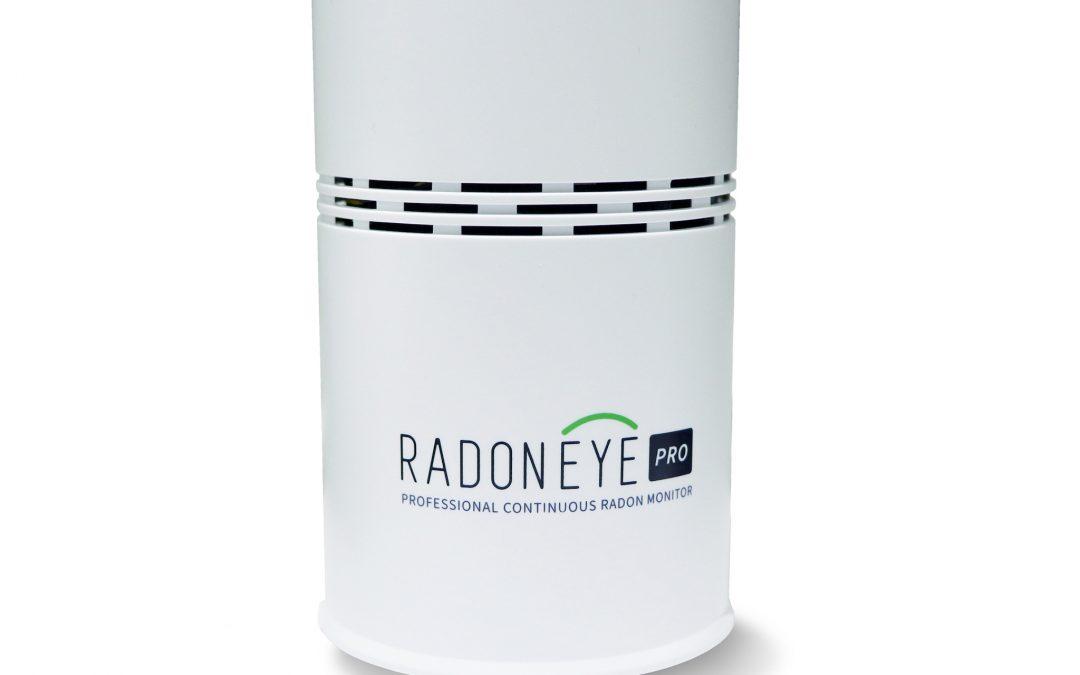 Tools That Set Us Apart – RadonEye Pro