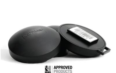 Tools That Set Us Apart – Radtrak2® Alpha Track Detector